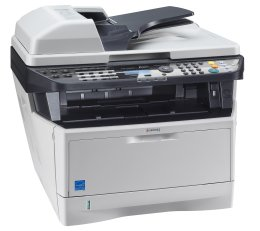 M2035dn Black & White Multifunctional Printer