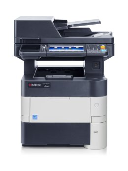 M3550idn Black & White Multifunctional Printer